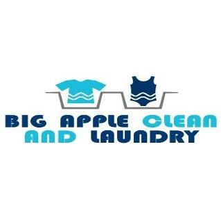 Big Apple Clean and Laundry