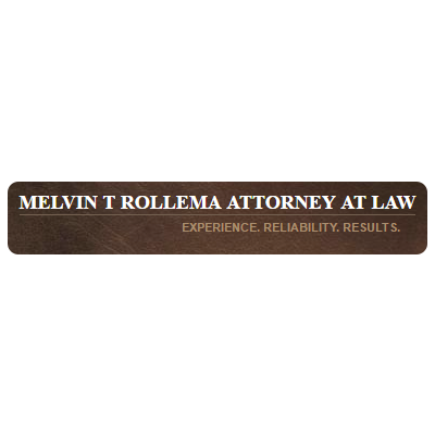 Melvin T Rollema