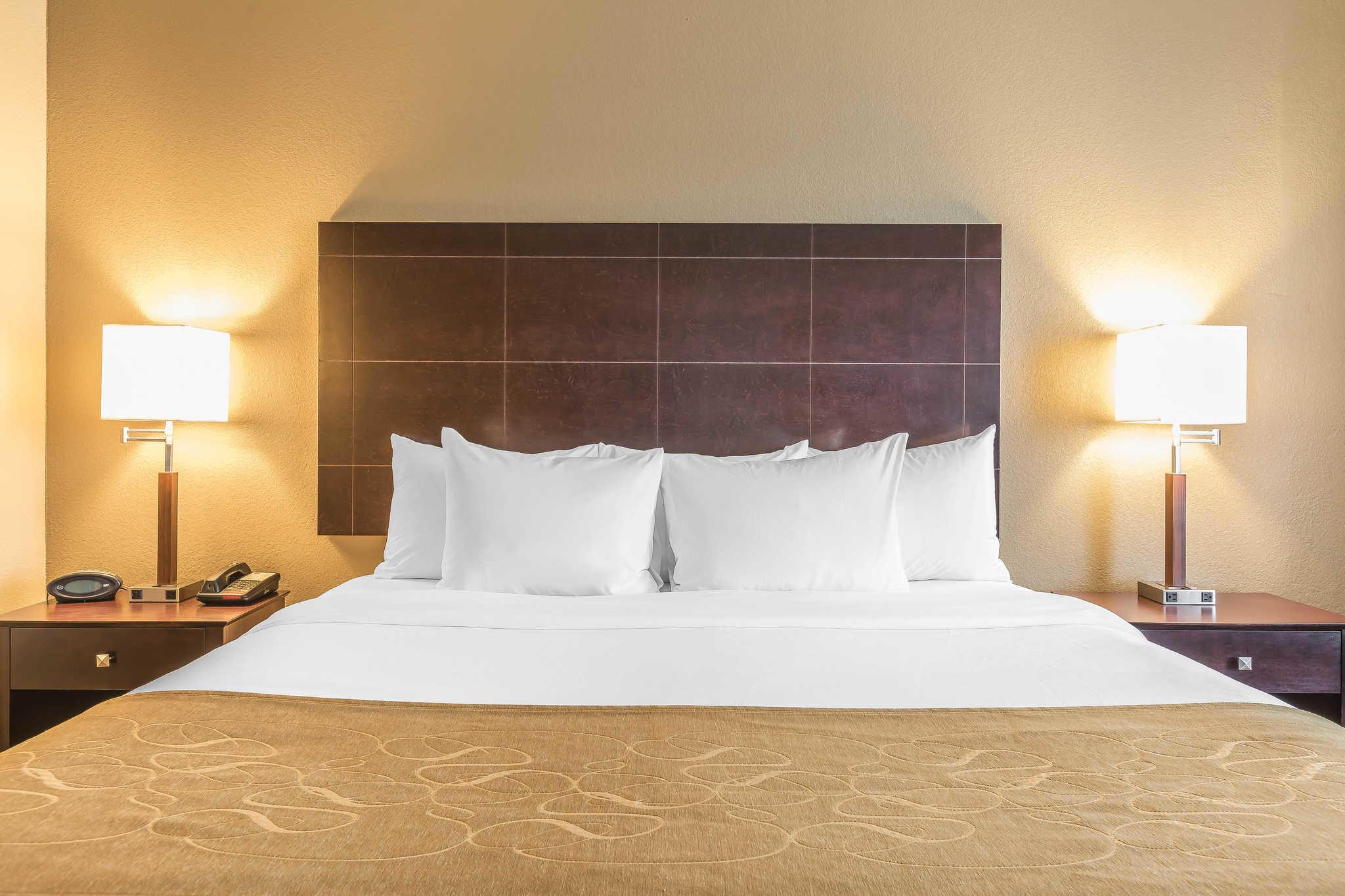 Comfort Suites North image 12