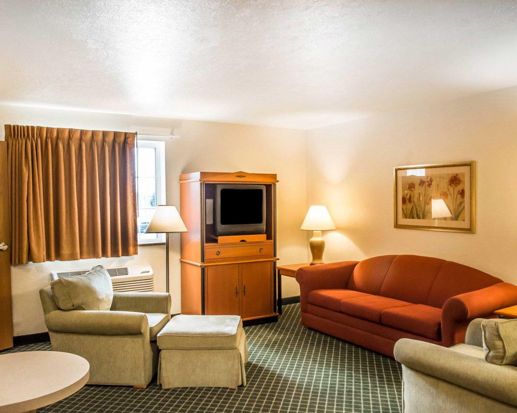 Suburban Extended Stay Hotel Dayton-WP AFB image 12