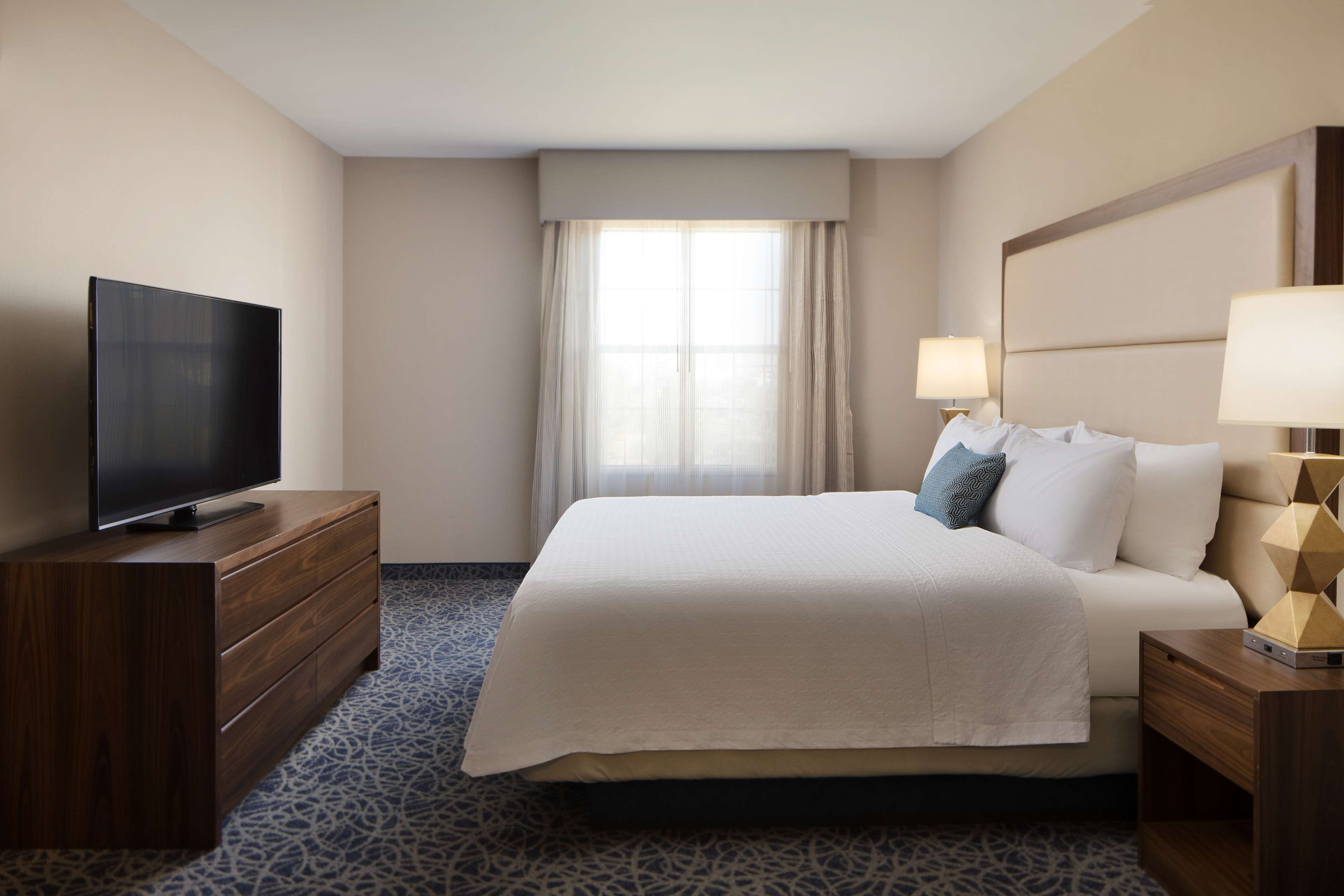 Homewood Suites by Hilton Lubbock image 20