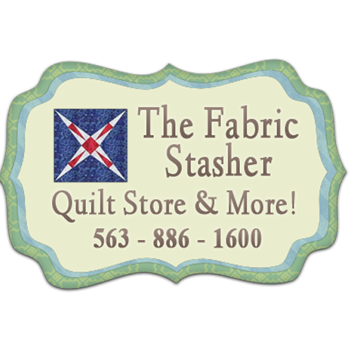 The Fabric Stasher Quilt Store & More