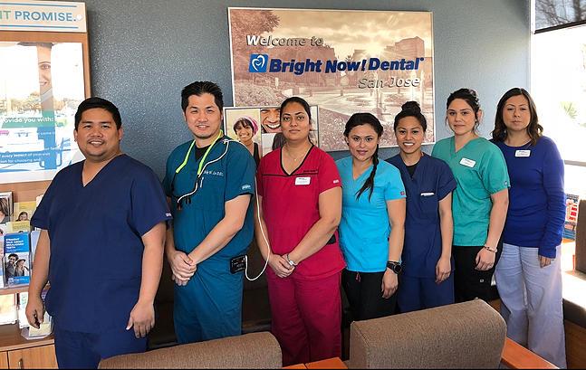 Bright Now! Dental in San Jose, CA, photo #2