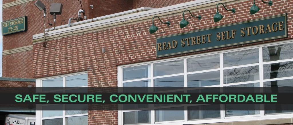 Read Street Self Storage image 2