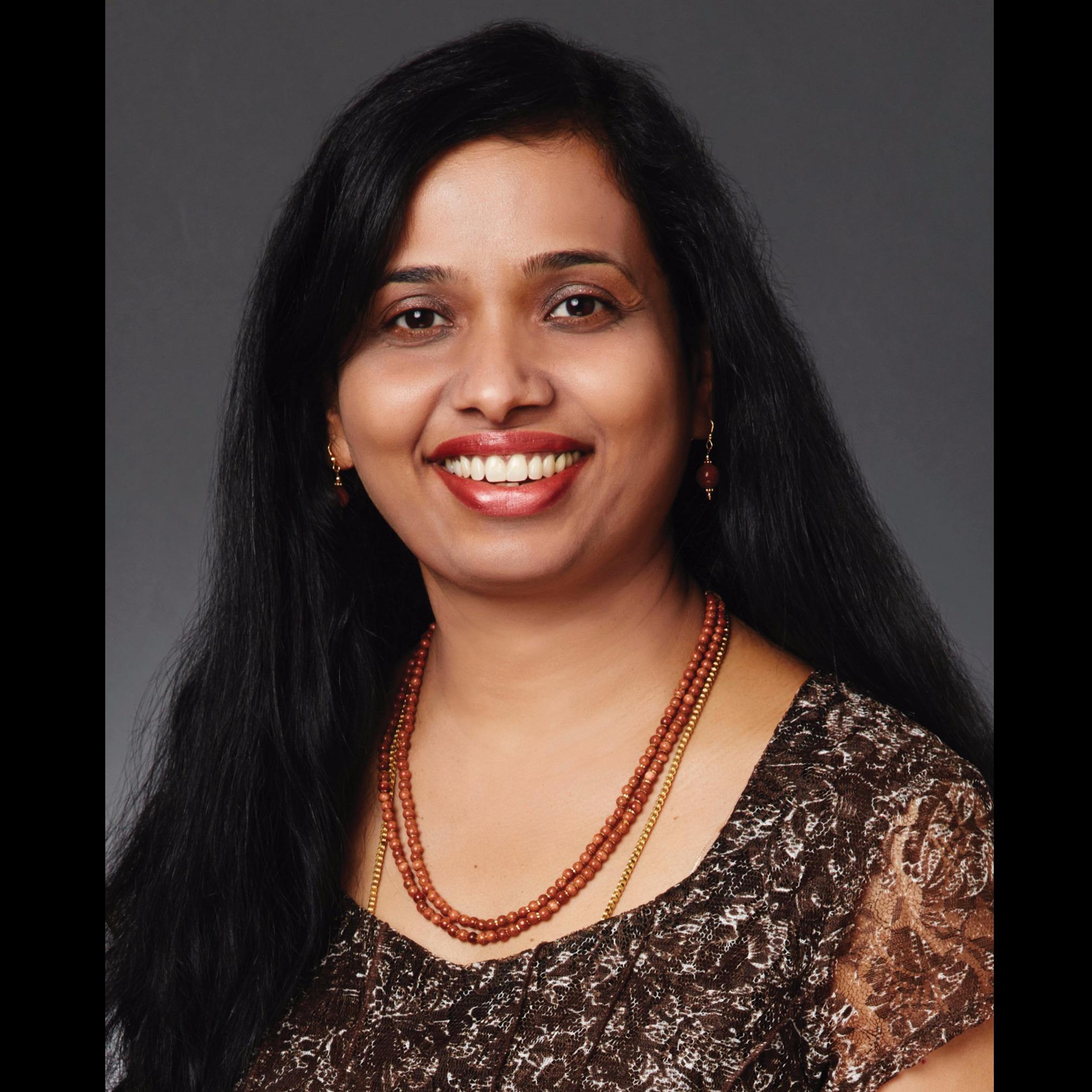 Dr. Vijayalakshmi Raghu, MD