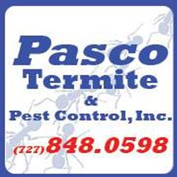Pasco Termite & Pest Control Inc