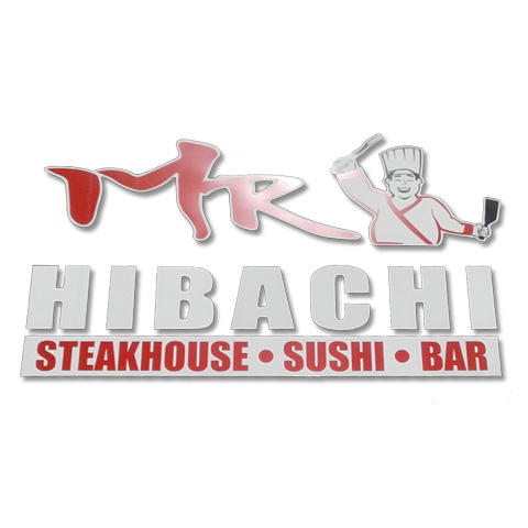 Mr. Hibachi