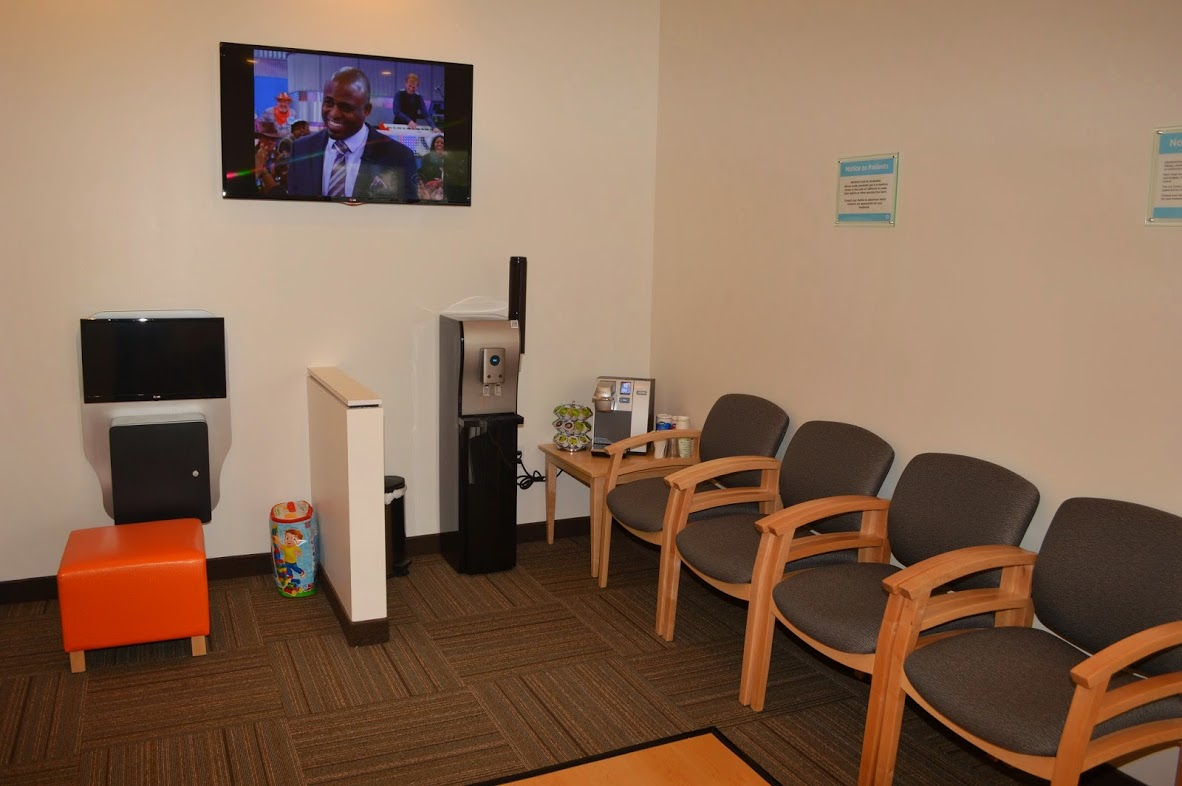 Dentist Huntington Beach Goldenwest