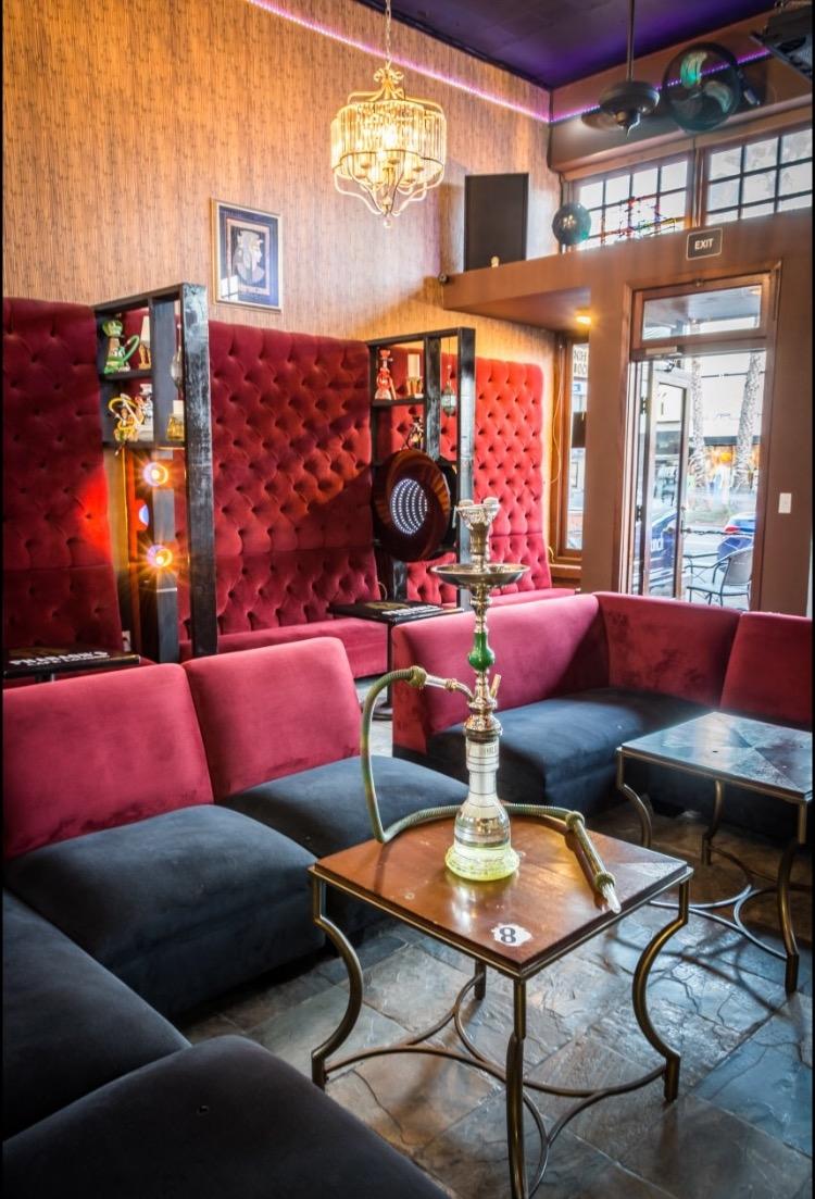 Pharaoh's Hookah Lounge image 1