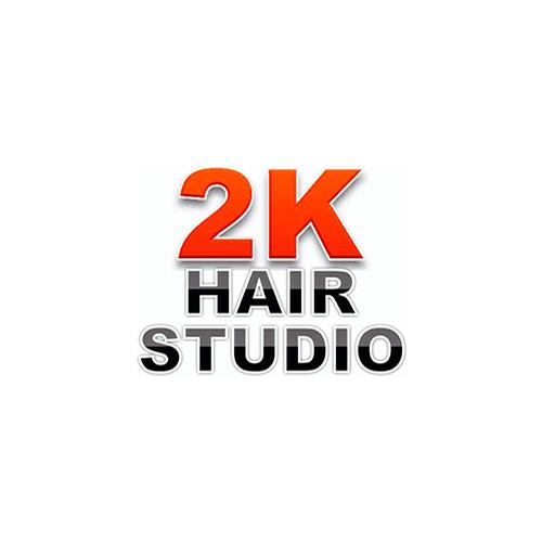 2K Hair Studio