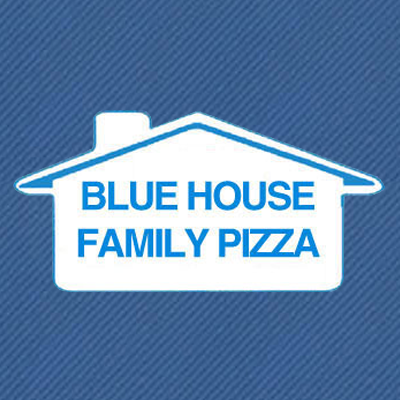 Blue House Family Pizza Salem
