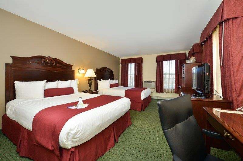 Best Western The Hotel Chequamegon image 33