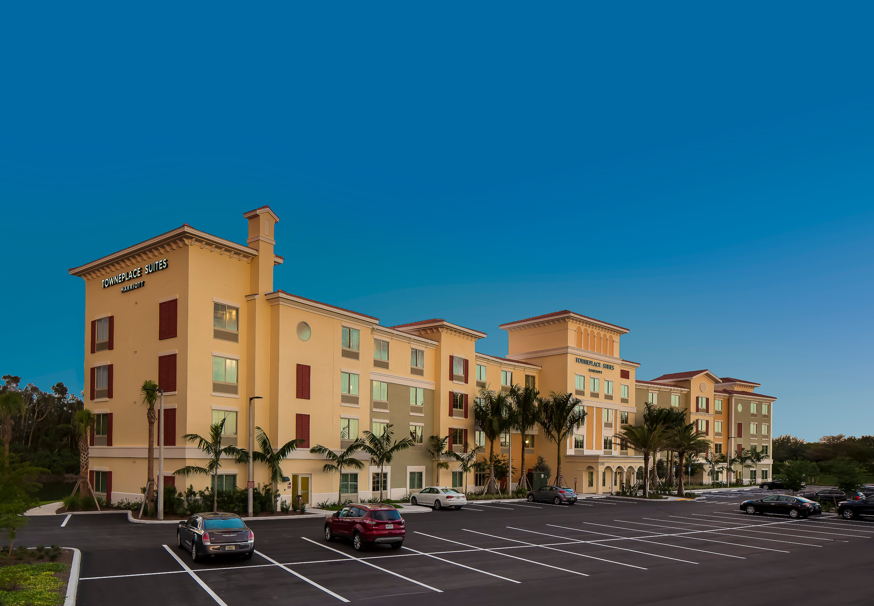 TownePlace Suites by Marriott Fort Myers Estero image 0