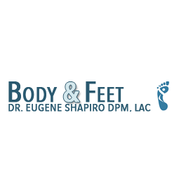 Body & Feet: Dr. Eugene Shapiro