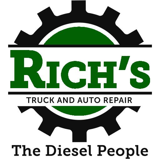 Rich's Truck & Auto - Fond Du Lac, WI - General Auto Repair & Service