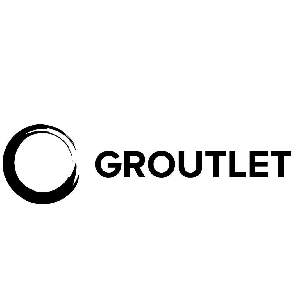 GROUTLET
