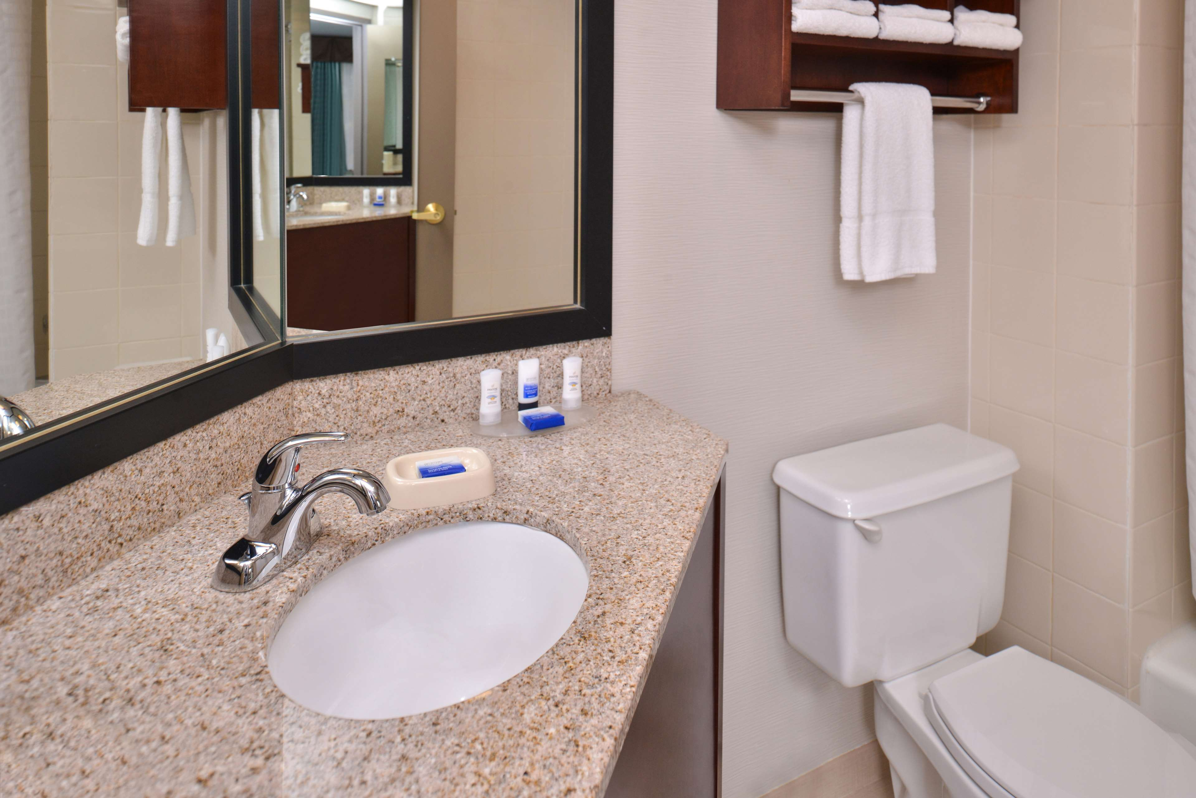 Best Western Plus Chicagoland - Countryside image 33