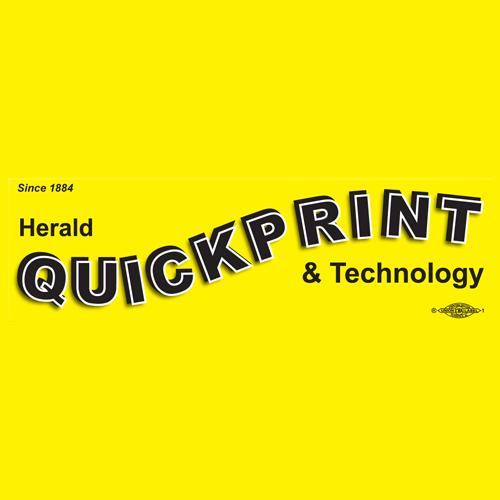 Herald Quickprint & Technology