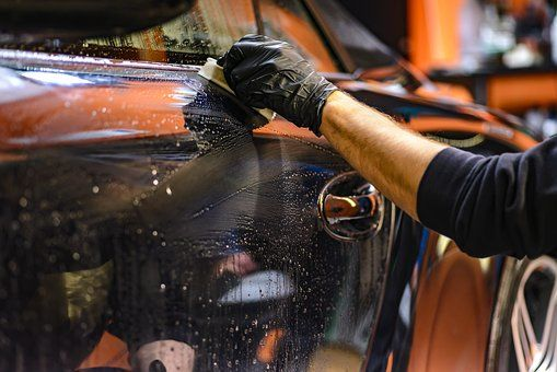 Soft Touch Car Wash image 3