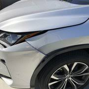 Marina Auto Body - Washington Blvd image 2