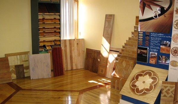 David Wood Floors, Inc image 7