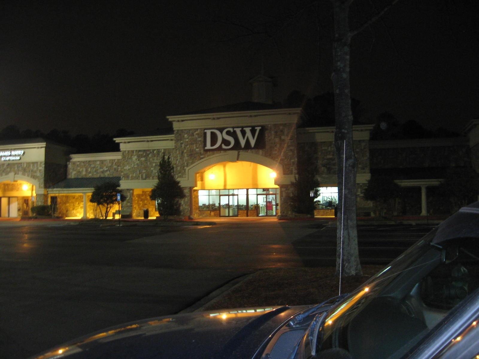 Dsw Designer Shoe Warehouse In Alpharetta Ga 770 998 7930