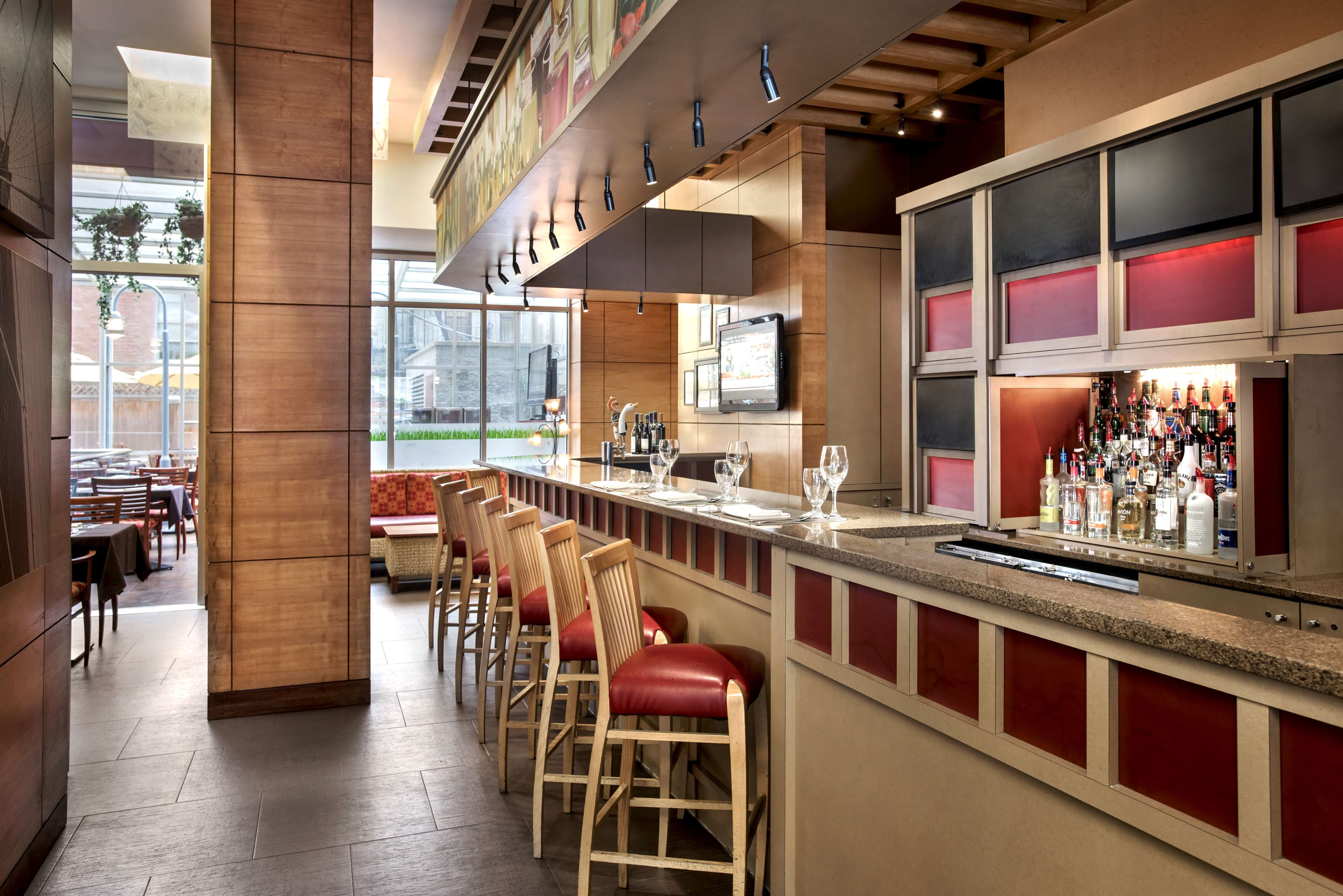 DoubleTree by Hilton Hotel New York - Times Square South image 5