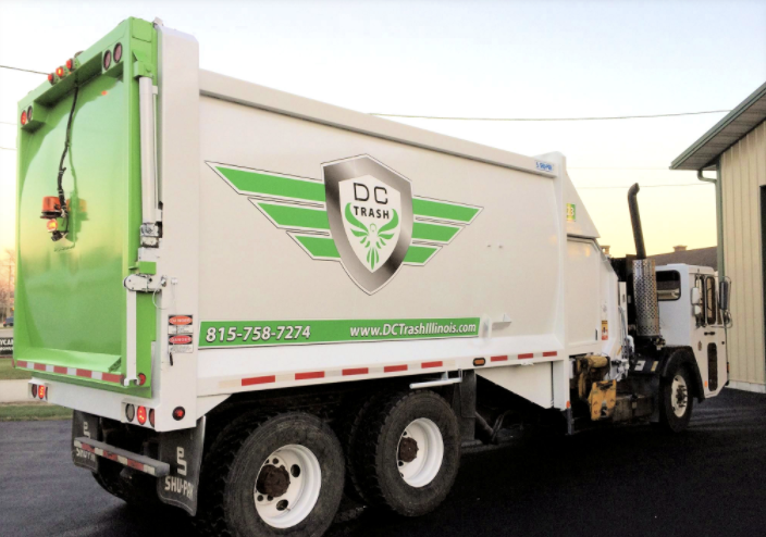 DeKalb County Recycling Systems image 3