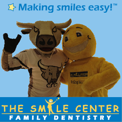 The Smile Center Family Dentistry - Military Plaza
