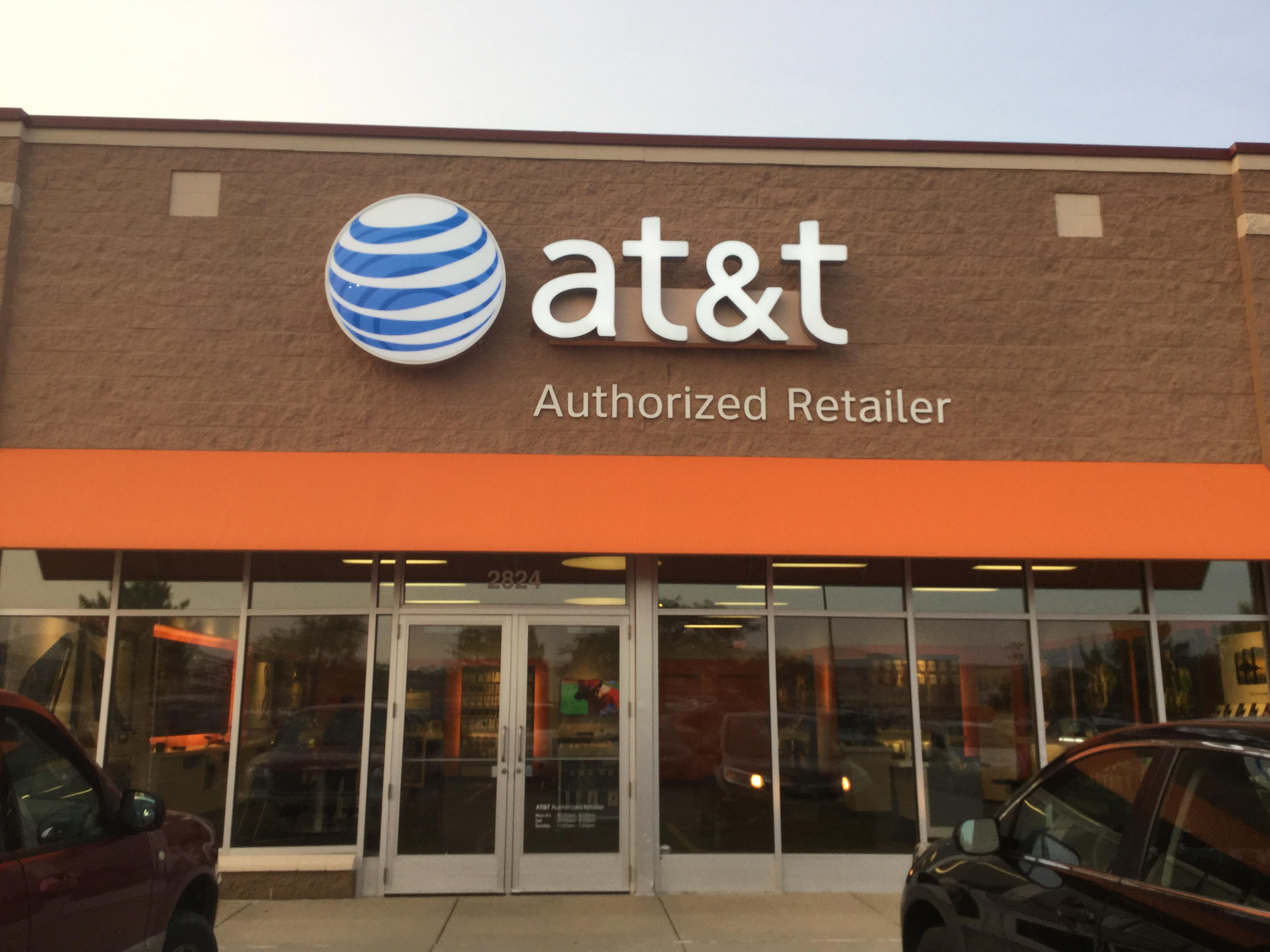 AT&T image 0