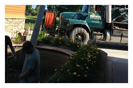 Brown's Septic Services, Inc. image 2