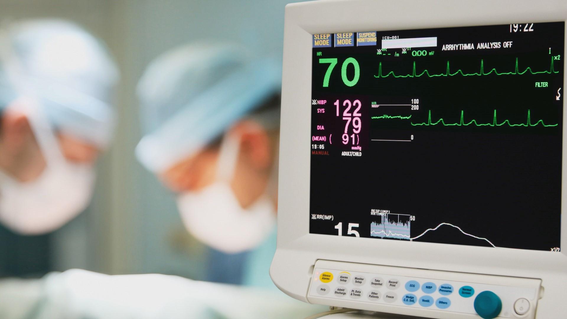Foothill Regional Medical Center image 2