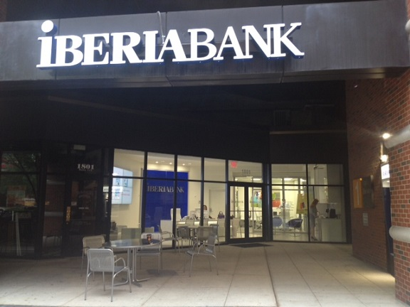 IBERIABANK image 0
