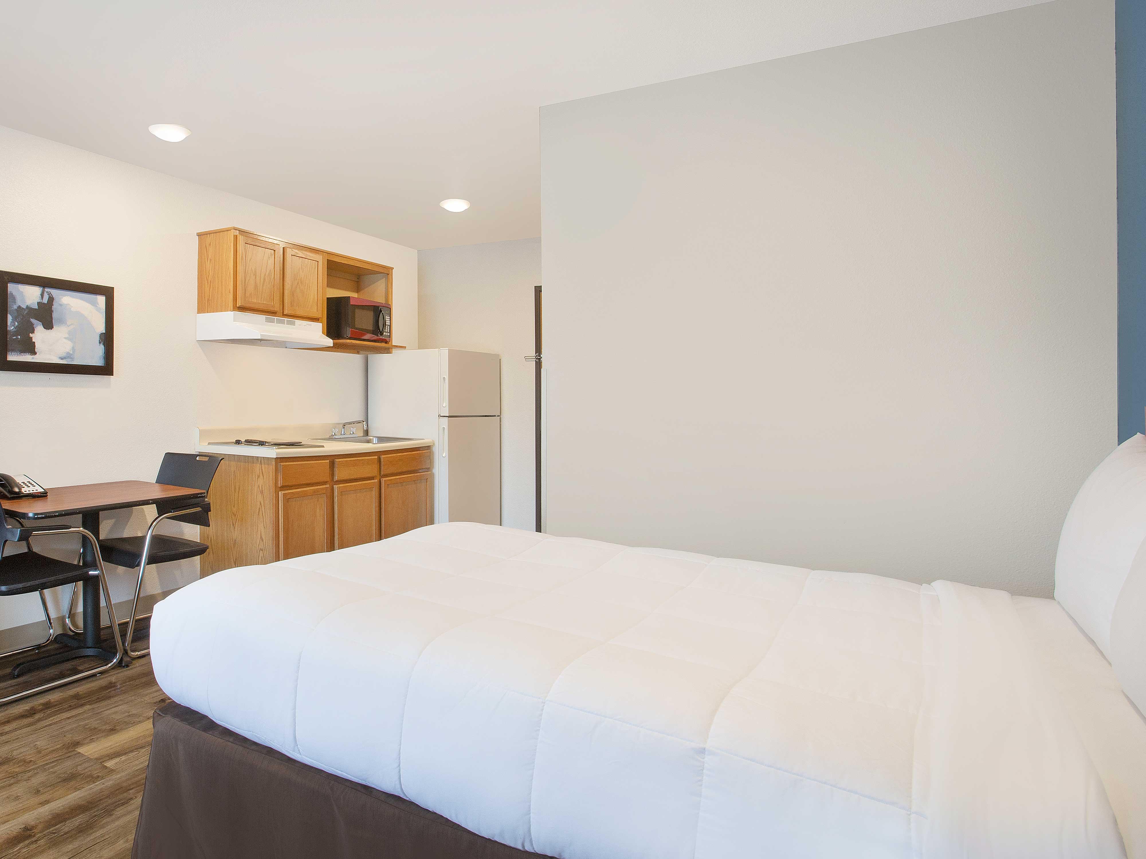 WoodSpring Suites Myrtle Beach