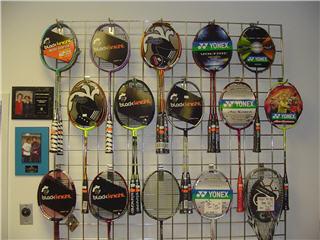 Centre Court Racquets Ltd