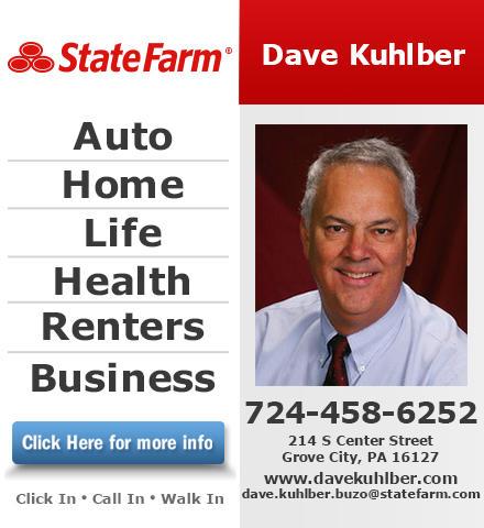 Dave Kuhlber - State Farm Insurance Agent image 0