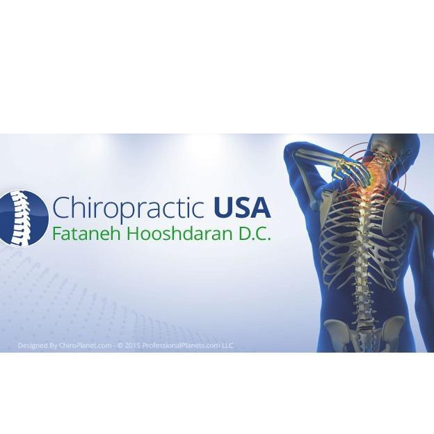 Chiropractic USA in Santa Clara Ca