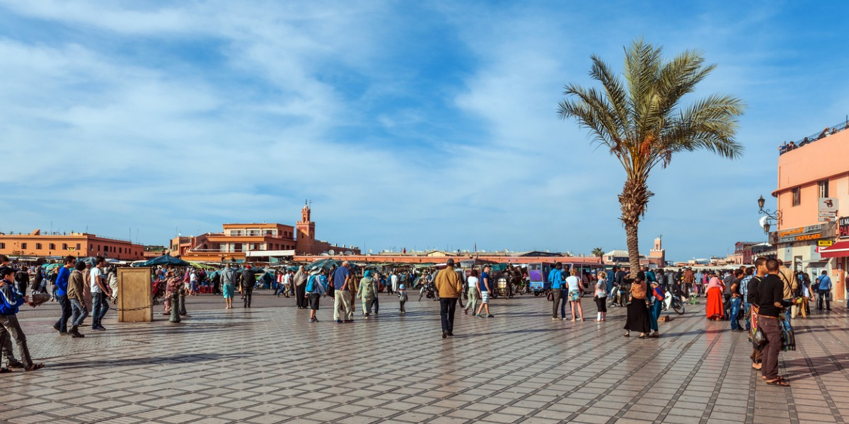 Destination Morocco image 28