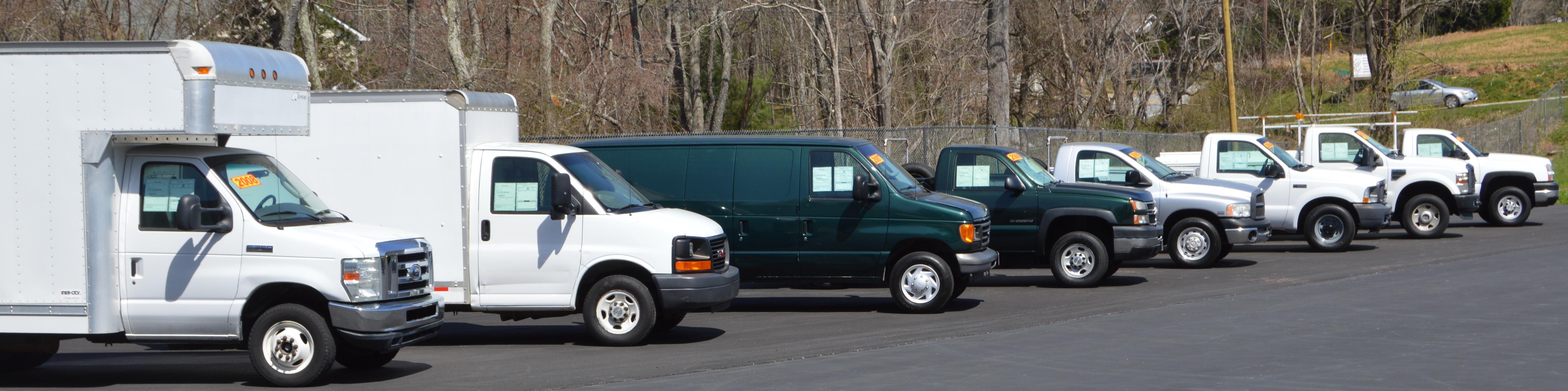 Premier Commercial Trucks image 3