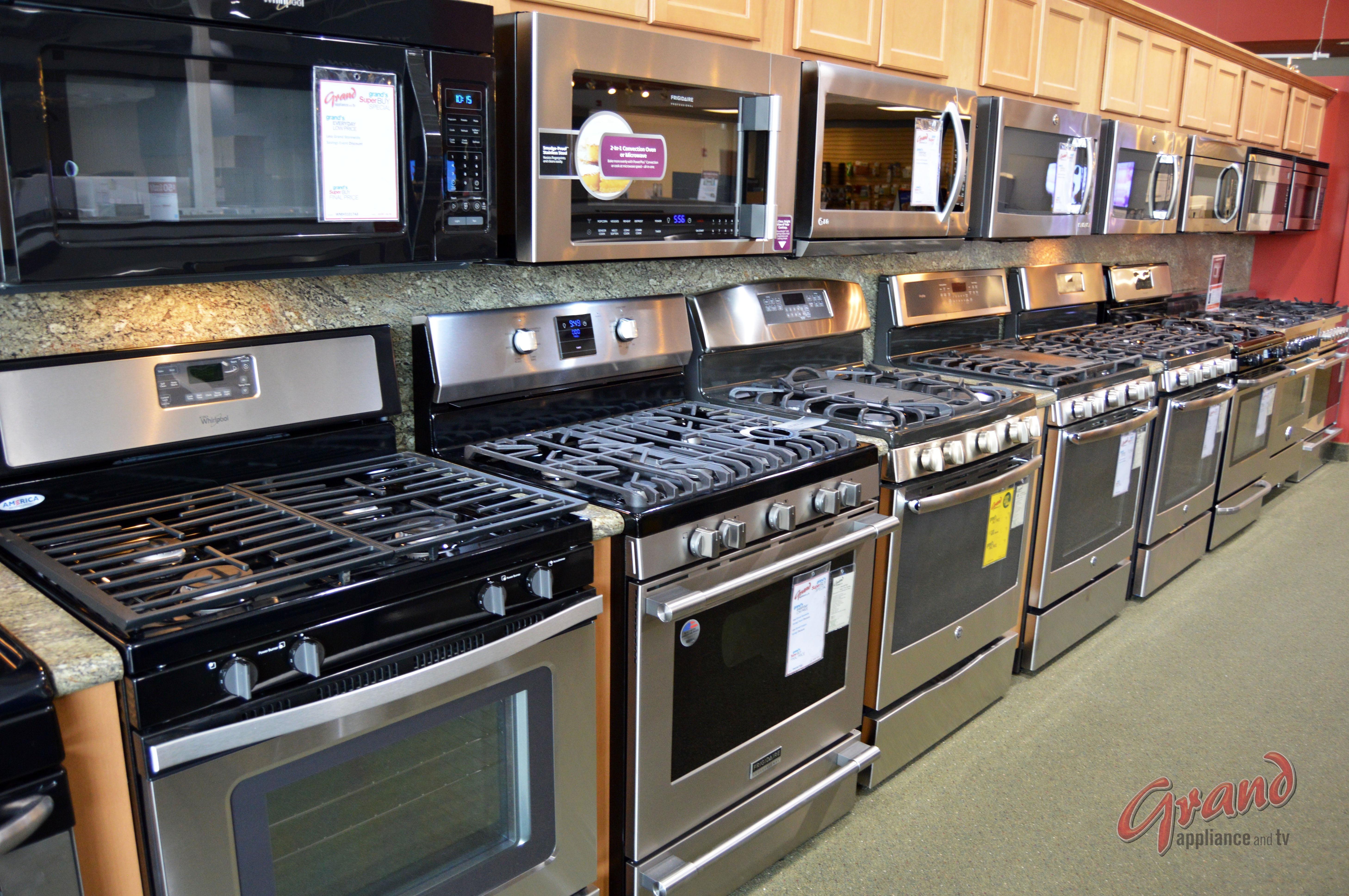Grand Appliance And Tv Naperville Il Naperville Il