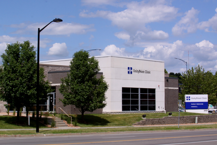 UnityPoint Clinic - Family Medicine - Ingersoll image 0