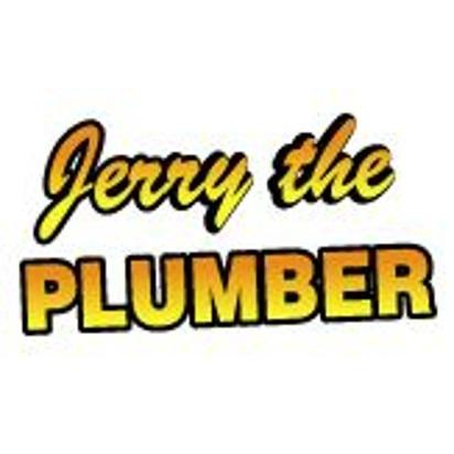 Jerry the Plumber