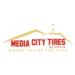 Media City Tires By Vance