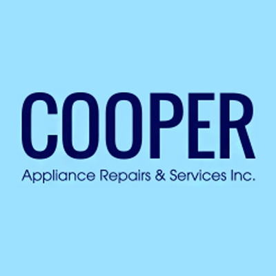 Cooper Appliance Repairs & Services Inc.