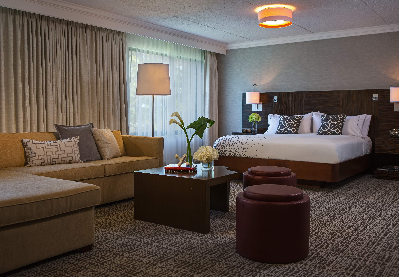 Renaissance Westchester Hotel image 5