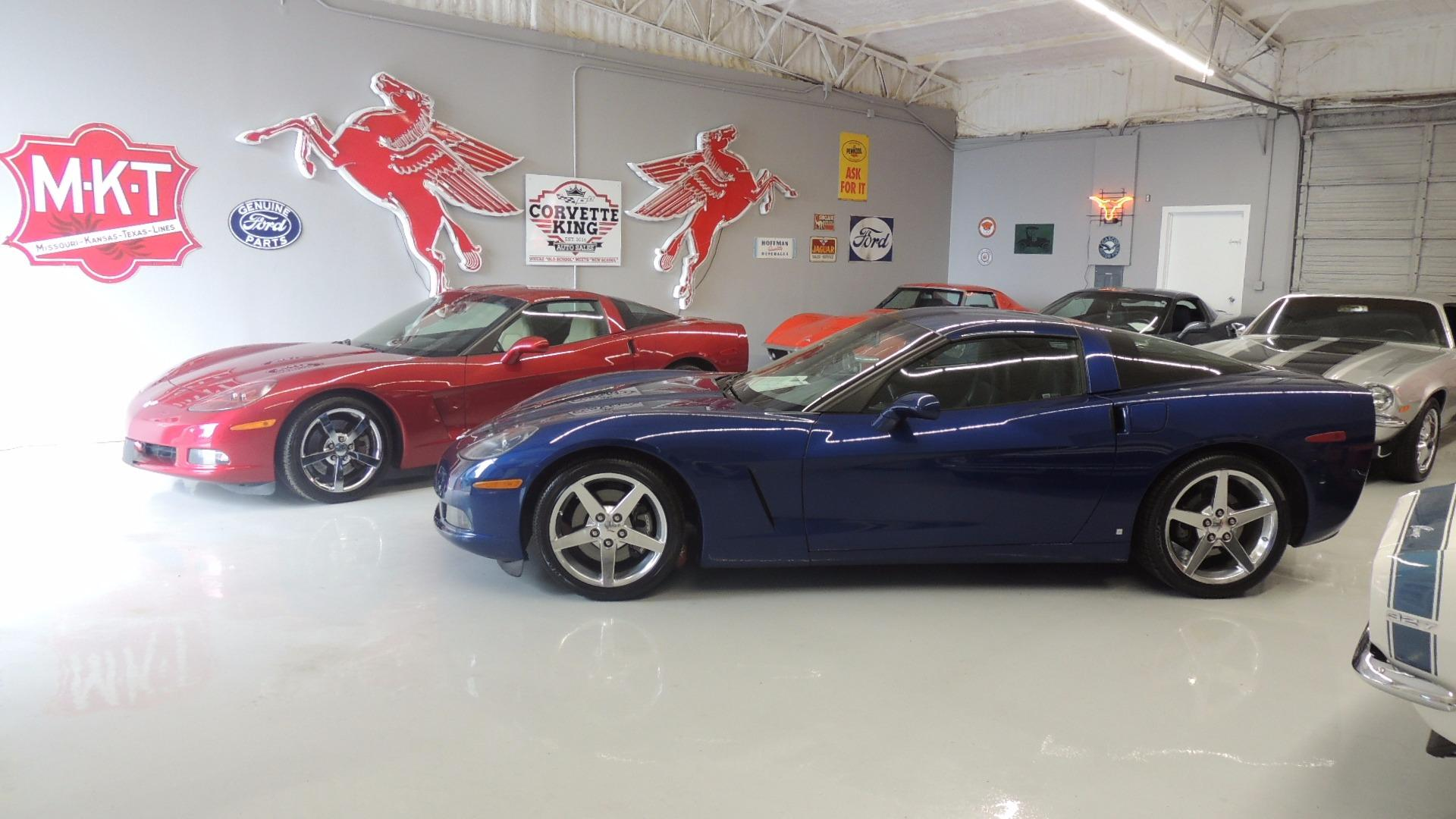 Corvette King Auto Sales image 3