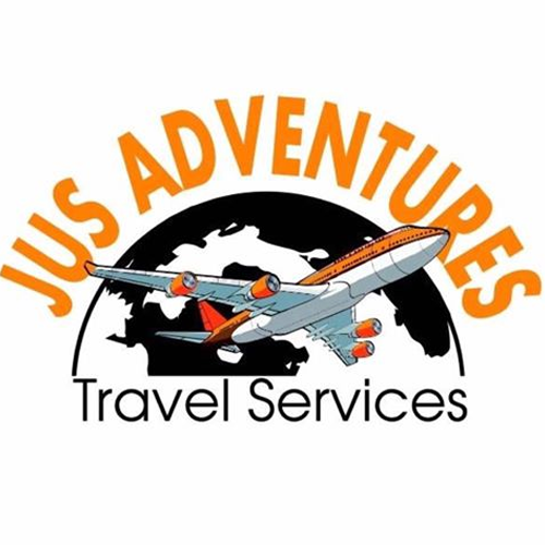Jus Adventures Travel Services image 0