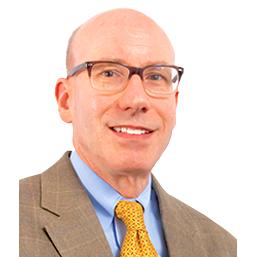 Dr. Robert T. Turner, MD, FACP