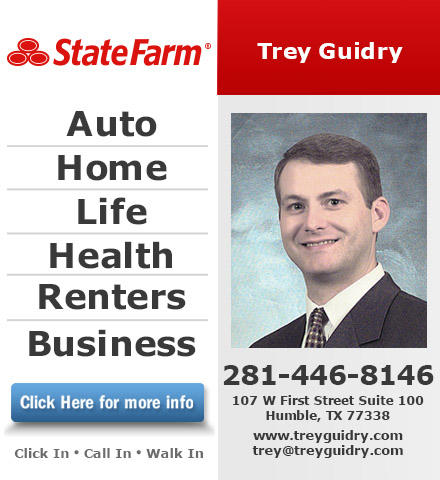 Trey Guidry - State Farm Insurance Agent image 0