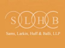 Sams, Larkin, Huff & Balli, LLP